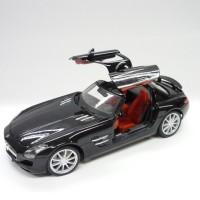 2011 Mercedes SLS AMG Gullwing
