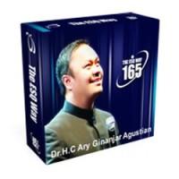Paket DVD Motivasi ESQ Ary Ginanjar Agustian