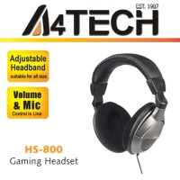 Harga A4tech Hs 800 Travelbon.com