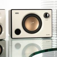 SWANS HiVi M10 | The Hi End 2.1 Multimedia Active Speaker