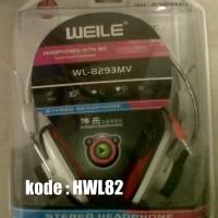 Weile WL 8293mv