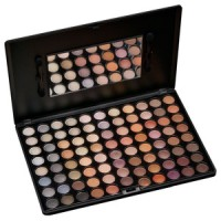 Coastal Scents 88 EyeShadow - Warm Palette