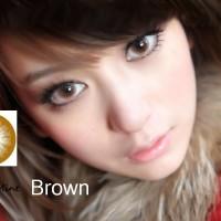 Princess Mint BROWN - TERMURAH DIJAMIN ORIGINAL!
