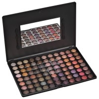 Coastal Scents 88 Eyeshadow - Metal Mania Palette