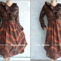 Dress Batik RX-174T