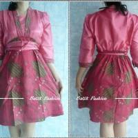 Dress Batik RX-180T
