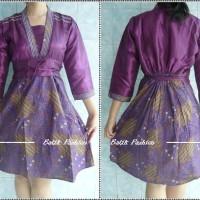 Dress Batik RX-182T