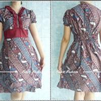 Dress ND-2040T