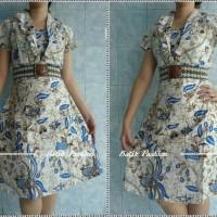 Dress ND-2044T