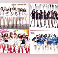 Exclusive Korean Poster (SNSD)