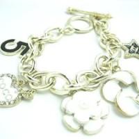 Gelang Cantik Brace Coco CH-01 (Gold)