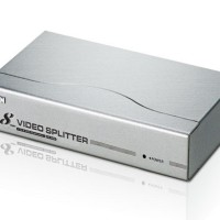 ATEN 8-Port Video Splitter (VGA Splitter VS98A)
