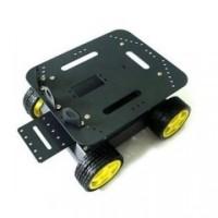 Arduino 4WD Mobile Platform