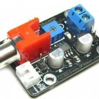 386 AMP Audio Amplifier Module