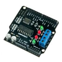 Arduino 1A Motor Shield