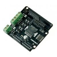Arduino 2A Motor Shield
