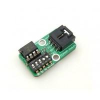 Arduino EEPROM Data Storage Module