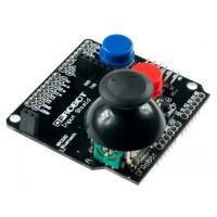 Arduino Input Shield