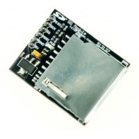 SD Module Ardu Compatible