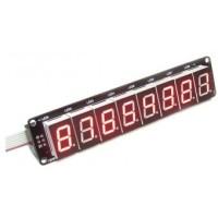SPI LED Module 8 Digital