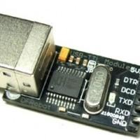 USB-TTL Converter CH340T