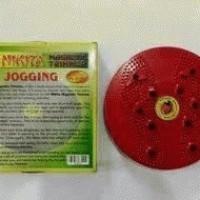 harga Jogging Magnetic Trimmer Nikita ( Pelangsing Tubuh) Tokopedia.com