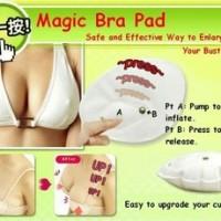MAGIC BRA PAD - Air Bra Pad, boobs pump