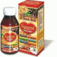 Madu Syamil Dates Honey