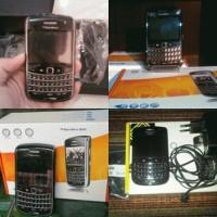 BB Bold 9650 Essex