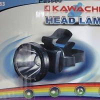 harga Senter Kepala Kawachi Ks153 Tokopedia.com