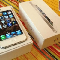 Apple Iphone 5 - 32 Gb | Faster Cpu Performance & Faster Graphics !
