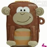 NADO BAG 002 (Motif Monkey)