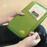 Card id Holder ( pasport wallet )
