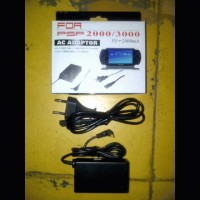 Charger PSP 1000/2000/3000