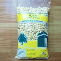 Kacang Arab Tanpa Kulit (Chickpea) 500 gr