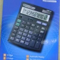 Calculator - Citizen - CT-666n