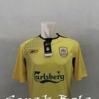 Jersey Liverpool Away 2005/2006