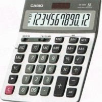 Calculator - Casio - GX-120