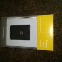 baterai original for blackberry onyx 1 & 2, bold 9000 (ms1)