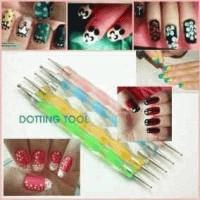Dotting Tools ~ Alat Nail Art