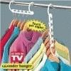 wonder hanger / gantungan baju (as seen on tv ) 8