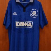 1995-1997 everton home jersey