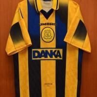 1996-1997 everton away jersey