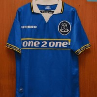 1997-99 everton home jersey