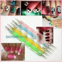 Dotting Tools (Alat Nail Art)