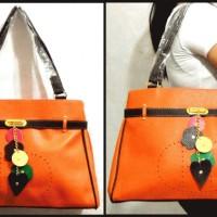 Hermes - 02 Orange