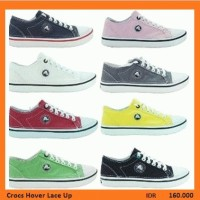 Crocs Hover Lace Up