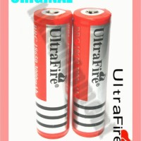 BATTERY ULTRAFIRE 18650 3.7V 3000MAH