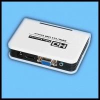 hd video converter-hdmi to vga ultimate converter