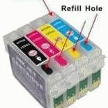 Refillable Cartridge Epson 73N